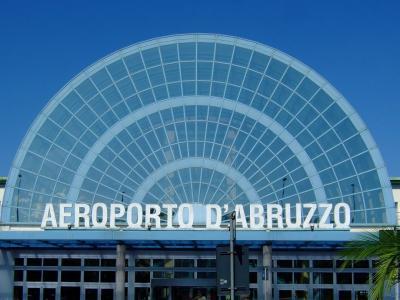 Sviluppo dell'aereoporto d'Abruzzo
